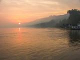 Sunrise Over Kentucky