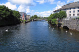 River Corrib Galway