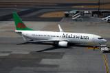 AIR MALAWI/MALAWIAN