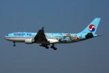 KOREAN AIR AIRBUS A330 300 ICN RF 5K5A0290.JPG