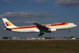 IBERIA AIRBUS A330 300 MIA RF 35K5A8867.jpg
