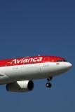AVIANCA AIRBUS A330 200 MIA RF 5K5A8805.jpg