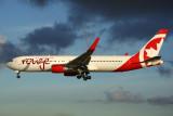 AIR CANADA ROUGE BOEING 767 300 BCN RF 5K5A9804.jpg