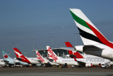 AIRCRAFT TAILS 6