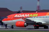 ADAM AIR BOEING 737 500 SUB RF 1839 28jpg