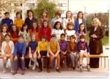 Merisiers 1974-75