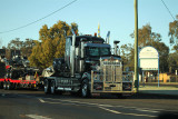 National Heavy Haulage