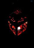 Candle Burning 6/12/13