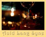 Auld Lang Syne 31/12/13