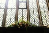 Faded Glass Holy Trinity