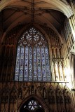 The Great West Window, York Minster