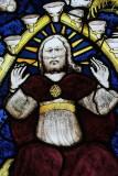 St John, York Minster