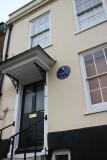 The bank of Henry Austen