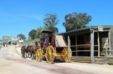 Sovereign Hill Cobb &  Co Coach