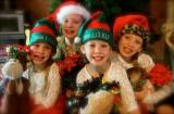 Santas Helpers 13/12/15