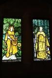 William Morris Designed Windows