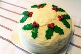 Christmas Cake~2016