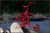Tricycle Rampant
