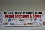 2016 06 18 Running with the Dogs Poker Run - River Bay Poker Run - Biloxi MS