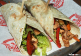 Chicken Wraps from Pappa's Bar