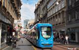 Zagreb's Tram Network