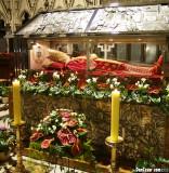 Tomb of Cardinal Alojzije Stepinac