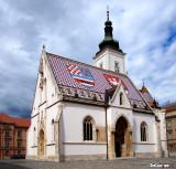 St. Mark's Church (Crkva sv. Marka)