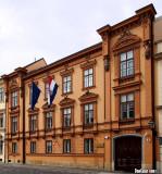 Constitutional Court of Croatia.