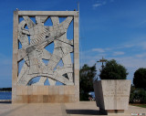 Monument to Fallen Soldiers and Victims of Fascist Terror