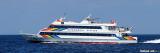 Ferry to Venice