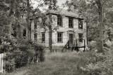 DSC09037 - Brigus House B&W