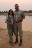 Aug '13 - Our 10th trip to africa!