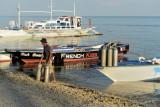 Diving equipment, Bounty Beach   DSC_8587.JPG