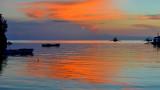 Sunset, Logon Beach   DSC_8631.JPG