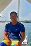 Boatman, island hopping...   DSC_8674.JPG