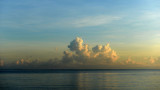 Sunrise from Agoho Beach   DSC_8889.JPG