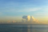 Sunrise from Agoho Beach  DSC_8893.JPG