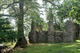 Guiob Church Ruins, the belry    DSC_8973.JPG