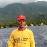 Boatman, Paras Beach to White Island DSC_8993.JPG