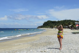 _DSC0854.JPG   White lady on White Beach...