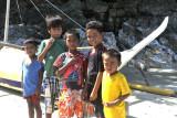 _DSC0948.JPG Local children on the beach