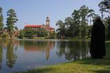 St. Joseph's  Abbey -  (St. Benedict) Louisiana