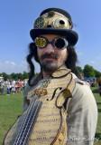 Steam Punk Morris Man