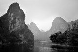 More Li River
