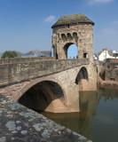 Monnow Bridge 2