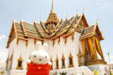 Petit Lapin's world travels