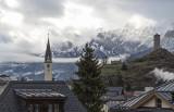 Switzerland April 2013