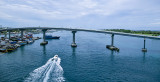 The Nassau-Paradise Island Bridge