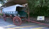The Voortrekker Wagon