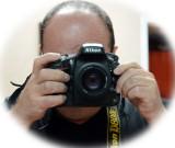 Autorretratos/Selfportrait